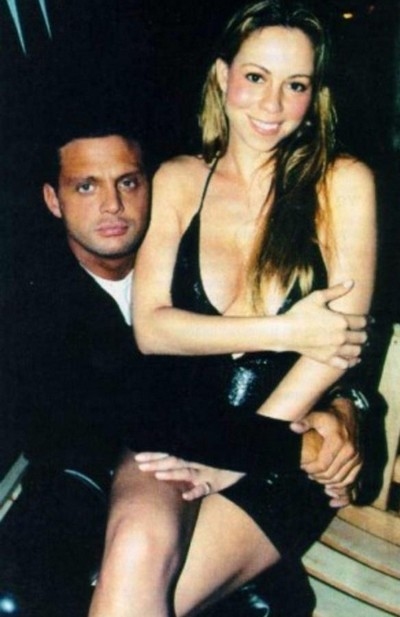 luis miguel and mariah carey relationship