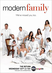 Modern Family 4x02 Sub Español Online