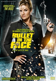 Bullet in the Face 1x17 Sub Español Online