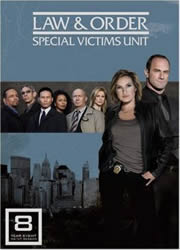 Law and Order SVU 14x24 Sub Español Online