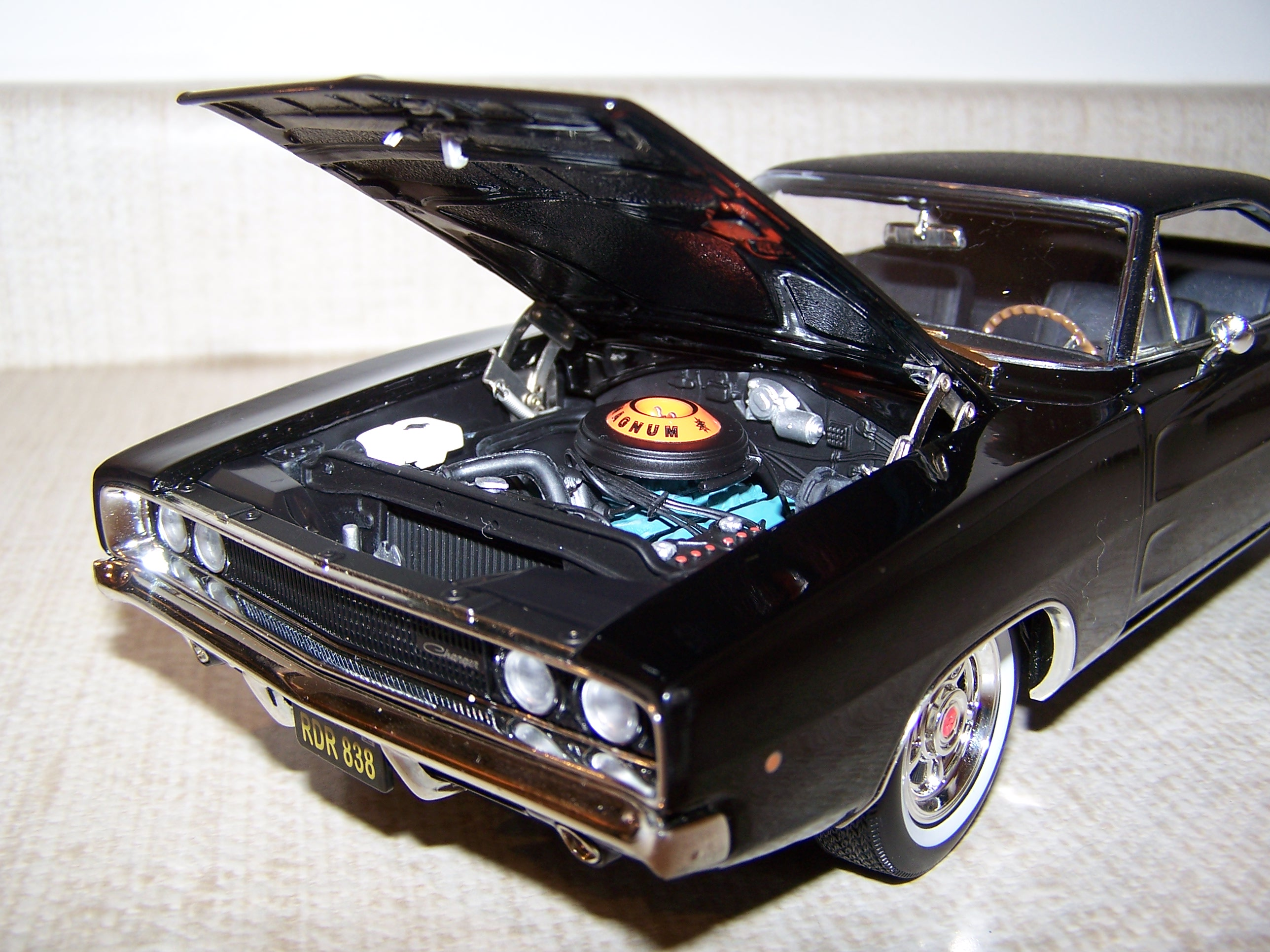 Diecastsociety Com View Topic Greenlight 1968 Dodge