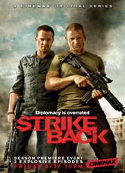Strike Back 3x18 Sub Español Online