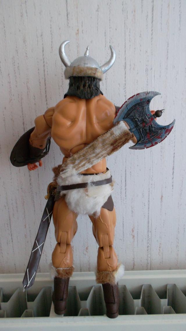 [Custom]   Conan 1/6 . 003-3673658
