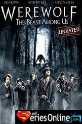 Werewolf:The Beast Among Us 2012
