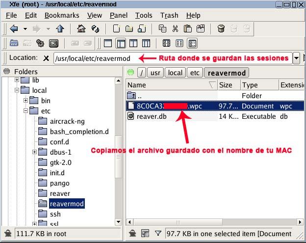 Xiaopan DualReaver - Modificado para BBSID 8C:0C:A3 - SSID WLAN_ABCD y salvar s-http://img88.xooimage.com/files/6/b/d/5-3a02aa2.jpg