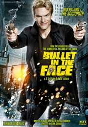 Bullet in the Face 1x09 Sub Español Online