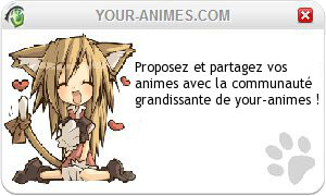 bannière your-animes.com
