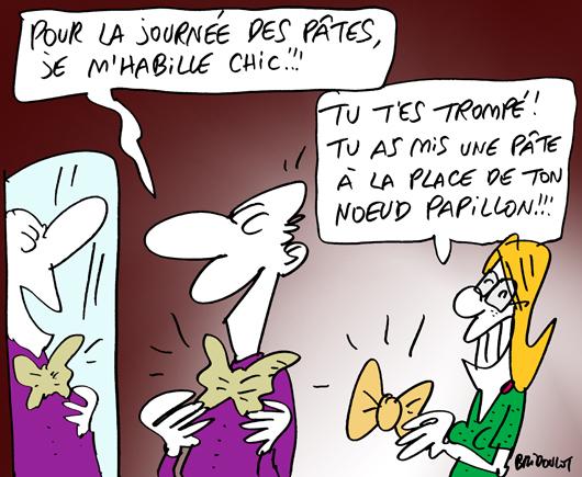 Bon Mardi Dessin-pates-humour-39bce70