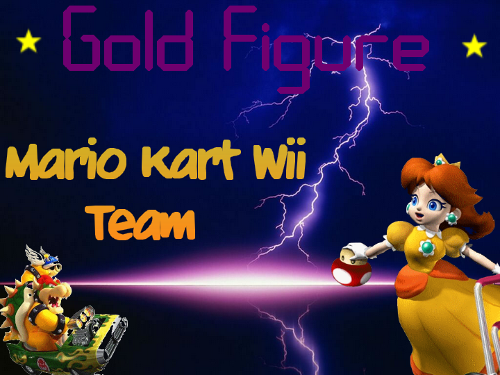 Team GF Mario Kart 8 Index du Forum