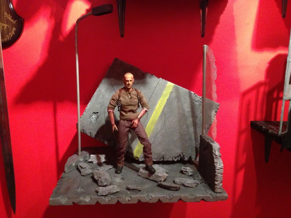 Mes Dioramas,  Nouveaux projets en cours, KICK ASS 2 Img_0640-39bb7c2