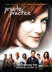 Private Practice 6x17 Sub Español Online
