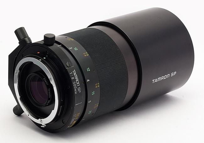 Tamron SP Adaptall-2 500mm f/8 (Modèle 55B) Tamron-sp-500-4-39f5ae2