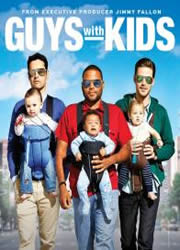 Guys With Kids 1x07 Sub Español Online
