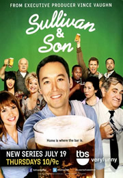 Sullivan and Son 1x14 Sub Español Online