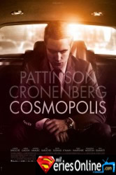 Cosmopolis 2012