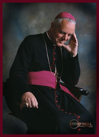 Mgr Williamson