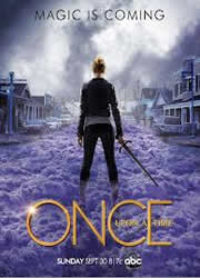 Once Upon a Time 2x13 Sub Español Online