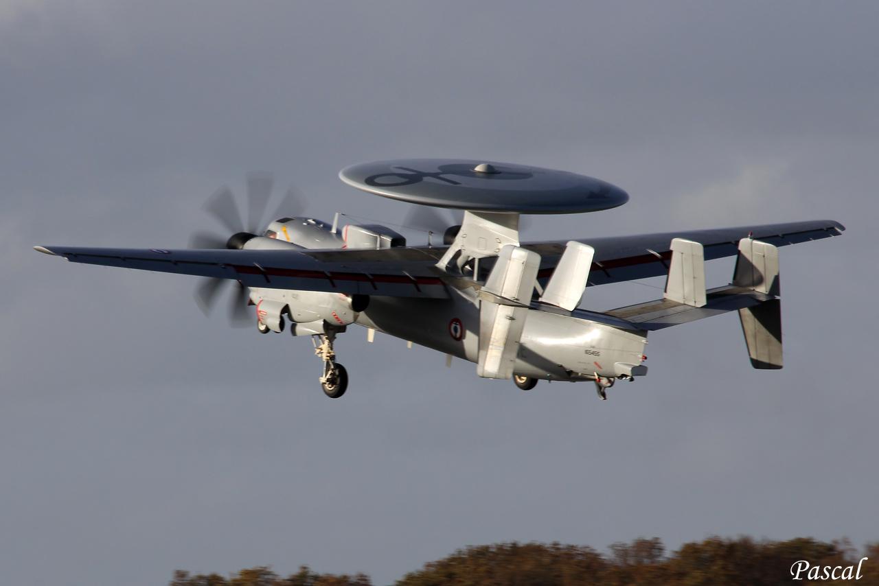 Grumman Hawkeye EC-2 Marine Nationale le 22.11.12 Hok-5-copie-39c7e79