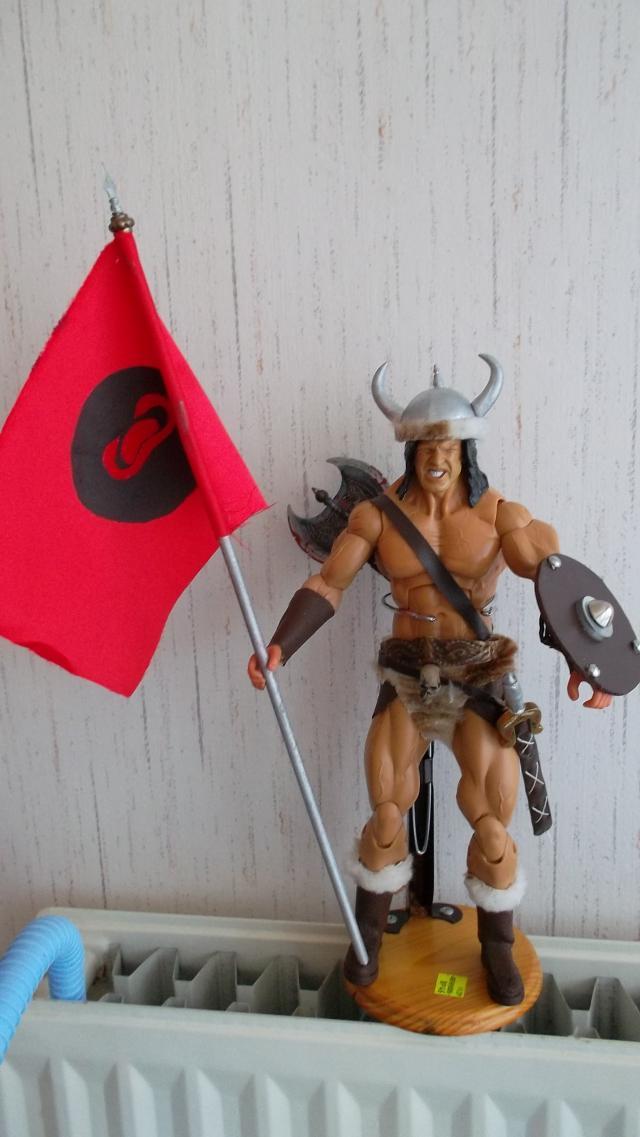 [Custom]   Conan 1/6 . 001-367a562