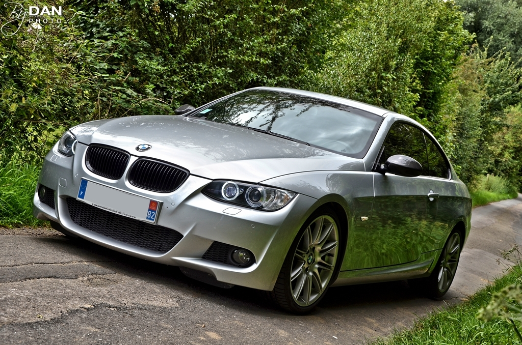 bmw e92 sport design pack m danphoto news shoot bmw serie 3 e90 page 64. Black Bedroom Furniture Sets. Home Design Ideas