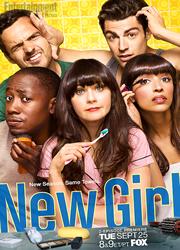 New Girl 2x03 Sub Español Online