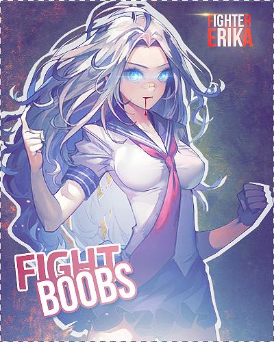 Galerie Kami Erika-fighter-v1-372eea4
