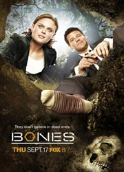 Bones 8x10 Sub Español Online