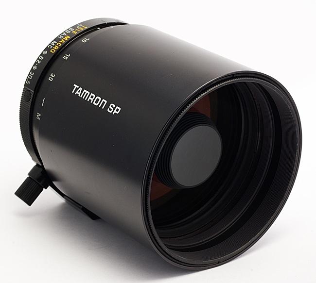 Tamron SP Adaptall-2 500mm f/8 (Modèle 55B) Tamron-sp-500-2-39f5abb