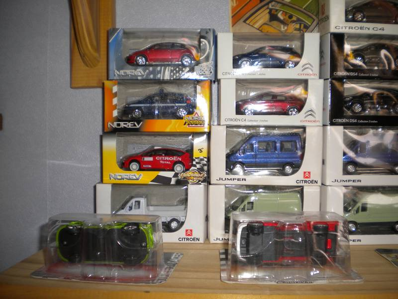 Collection 3-inches (1/64) de FDV ... Dscn4538-37b9dc4