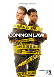 Common Law 1x15 Sub Español Online