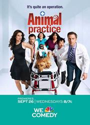 Animal Practice 1x14 Sub Español Online